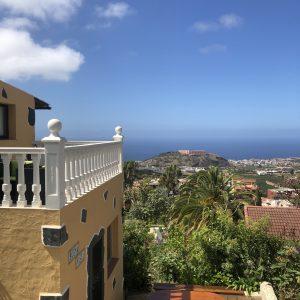 Blick vom Buena Vista alta