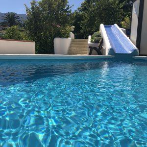 Finca Pool